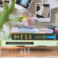 Books I've Read Lately #1