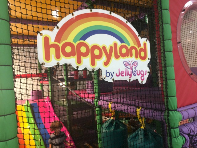 Jellybugs soft play Liverpool