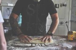 baking, white bread, at home, bread recipe, thermomix
