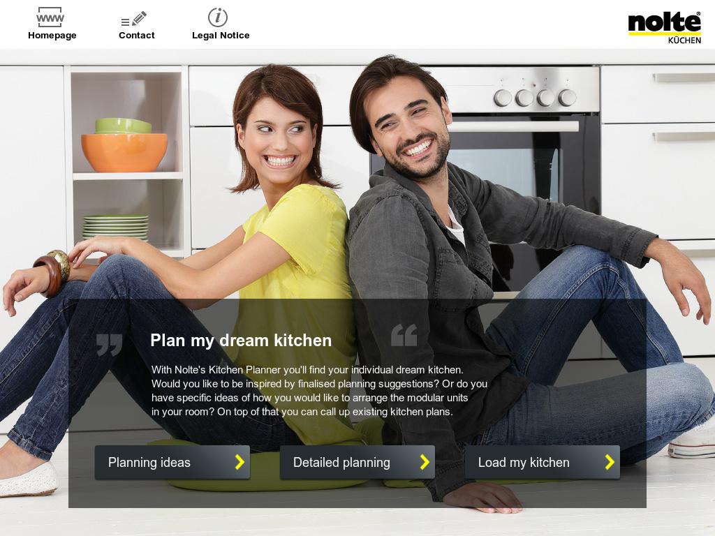 Nolte Kitchens  hayleygilbertblog