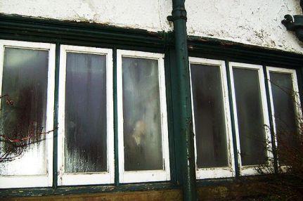 demolition ghost