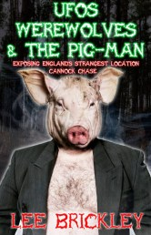pig man book cover