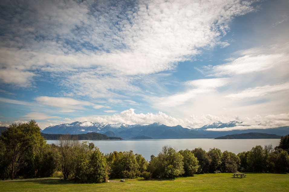Invercargill to Te Anau