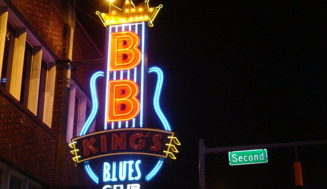 [musicmonday] Singin' the Blues