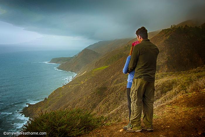 Big Sur California Road Trip Travel Writing