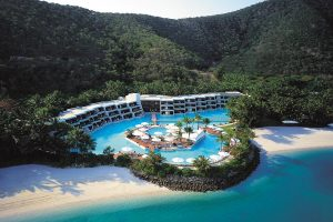 Hayman Island Luxury Great Barrier Reef Resort