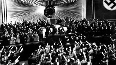 Photo of עלייתה ונפילתה של גרמניה