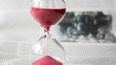 Photo of אין אבידה כאבידת הזמן