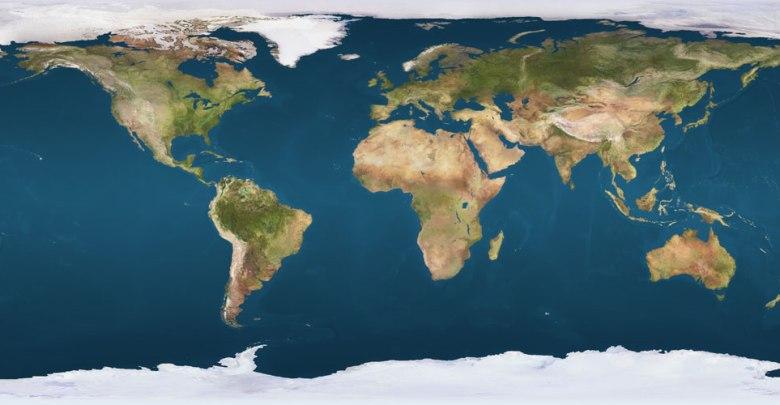 Photo of נדידת היבשות