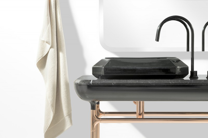 Bisazza Bagno The Hayon Collection