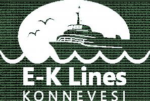 E-K Lines logo