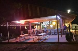 Night Life and Sports Bar at Hays City Ice House