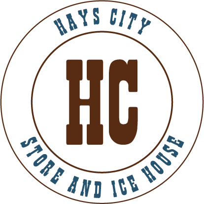 Hays City Store and Ice House