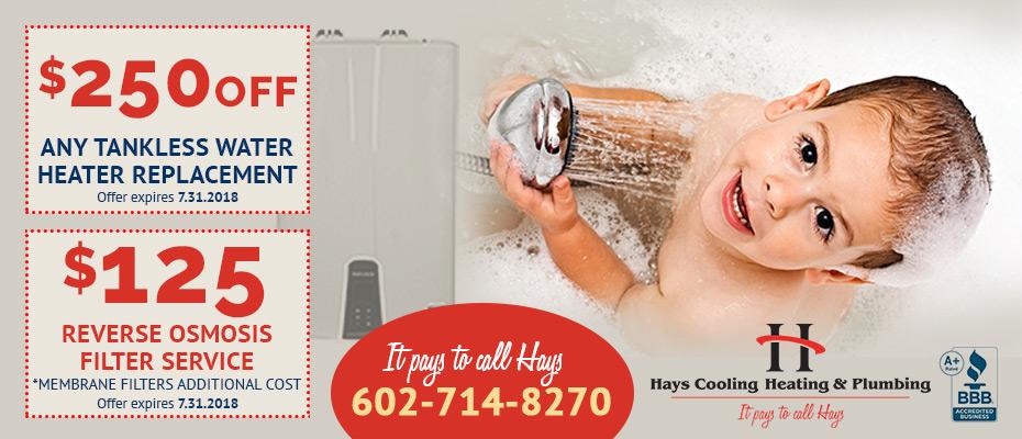 Best Air Conditioning Heating  HVAC Specials  Phoenix