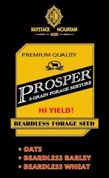 Prosper Beardless Mix