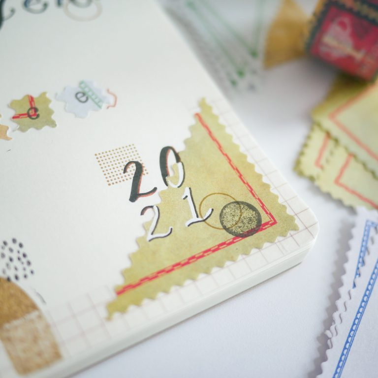 Creative journaling prompts to kickstart 2021 (or any new year)