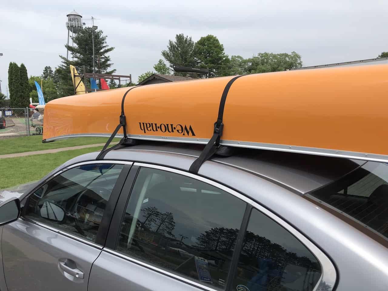 yakima easytop car top carrier
