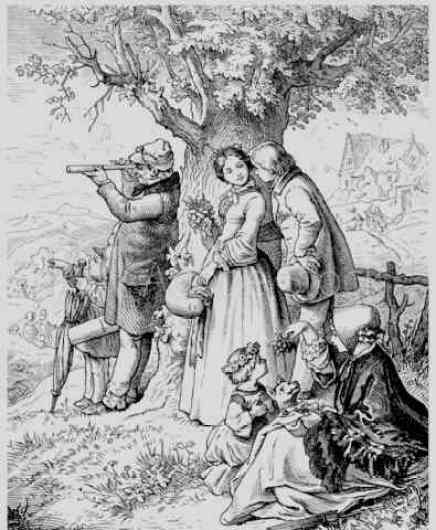 Tree-group
