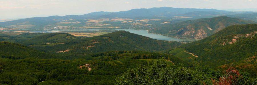 Őszi Hazajáró túra a Visegrádi-hegységben