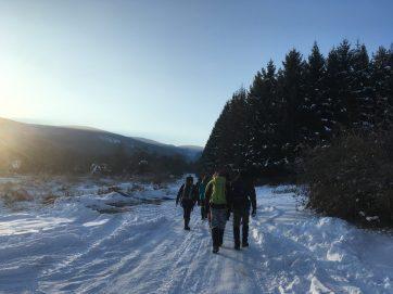 1. Úton a Nagy-völgyben