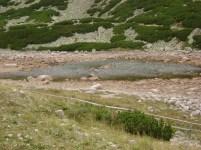 A Kőpataki-tó