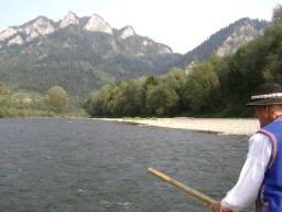 A Dunajec-áttörés