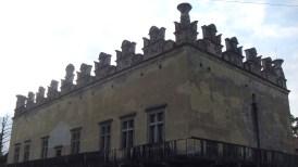 Betlenfalva kastélya