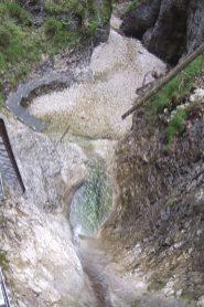 Száraz-Fehér-víz-szurdok