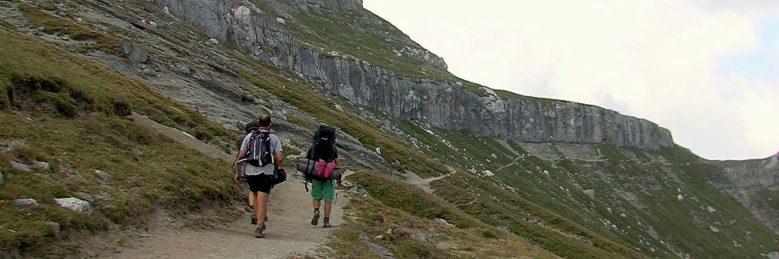 Bucsecs-hegység – Emléktúra az ezeréves határon