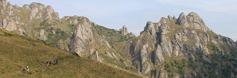 Csukás-hegység – A Kárpátkanyar kőkapuja