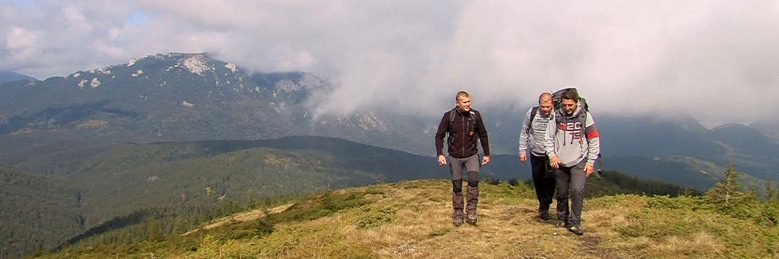 Baj-hegység – Mezőhavas a Kárpátkanyar szívében