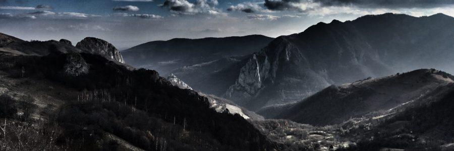 Torockói-hegység 2. (211. rész)