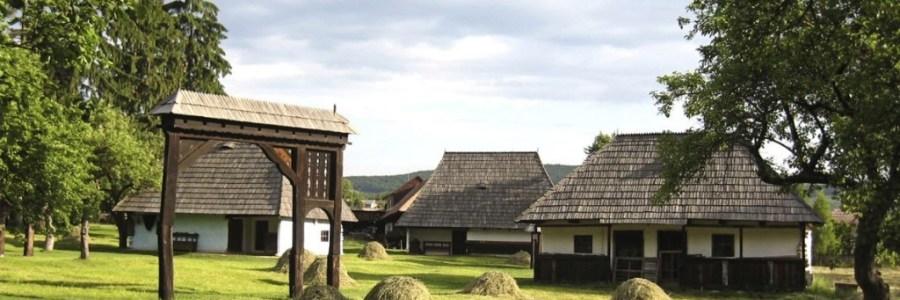 Haszmann Pál Múzeum – Csernáton