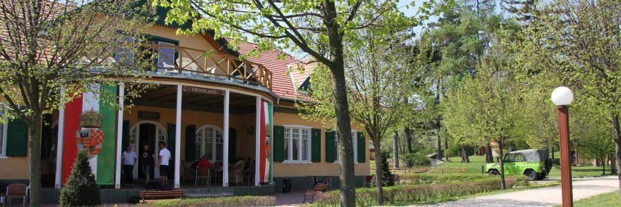 Nagy Magyarország Park – Királyszállás