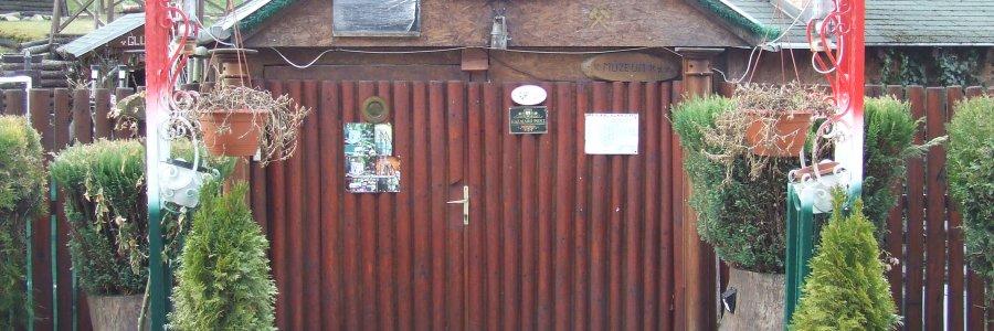 Görbehalmi Bányászmúzeum – Görbehalom