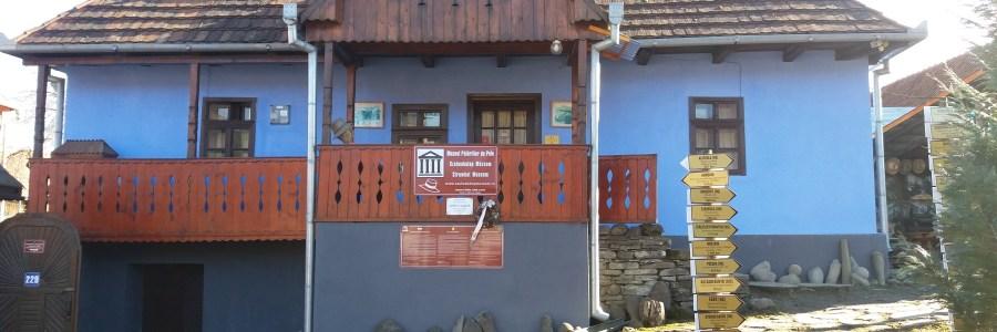 Szalmakalap Múzeum és Vendégház – Kőrispatak