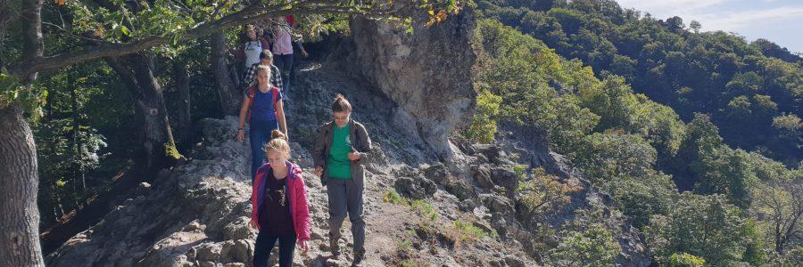 Őszi Hazajáró Túra (vezetett – 5 km)