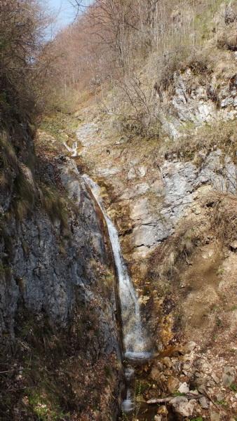 Szilas-vízesés