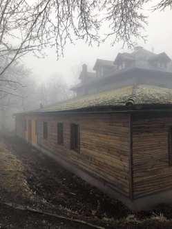 Báró Eötvös Loránd menedékház - Dobogókő