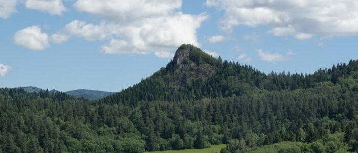 Holló-kő (Pieninek)