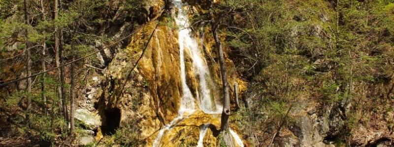 Sipote-vízesések