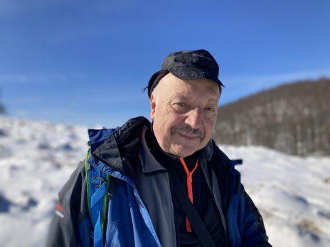 Szabó Árpád