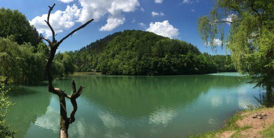 A Vida-tó