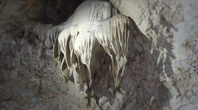 Mézgedi-barlang