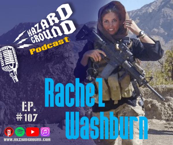 Rachel Washburn (Rachel Washburn)