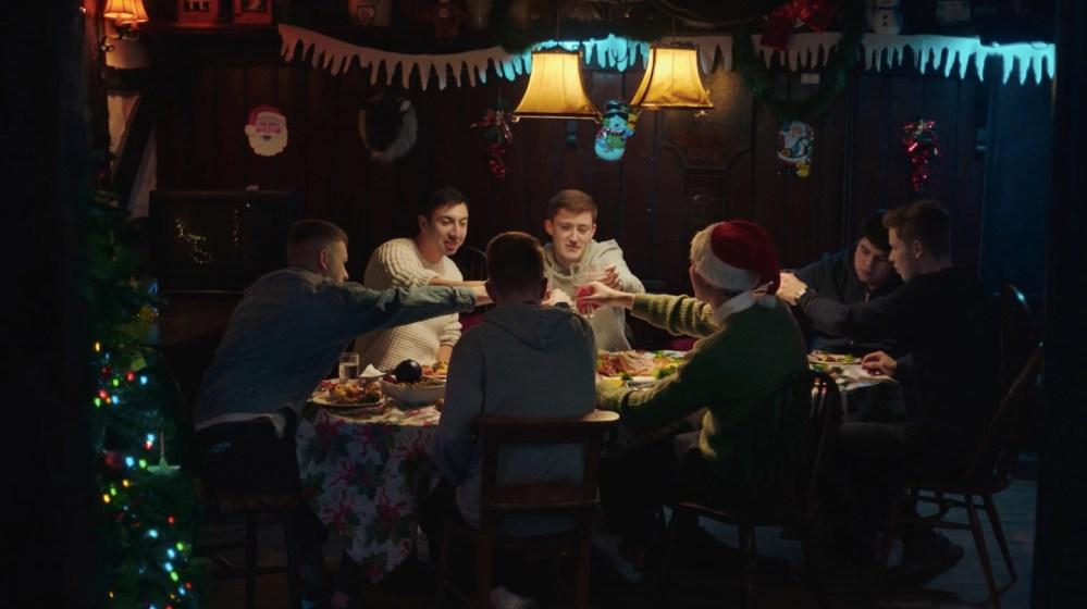KPN kerst – Short Docu