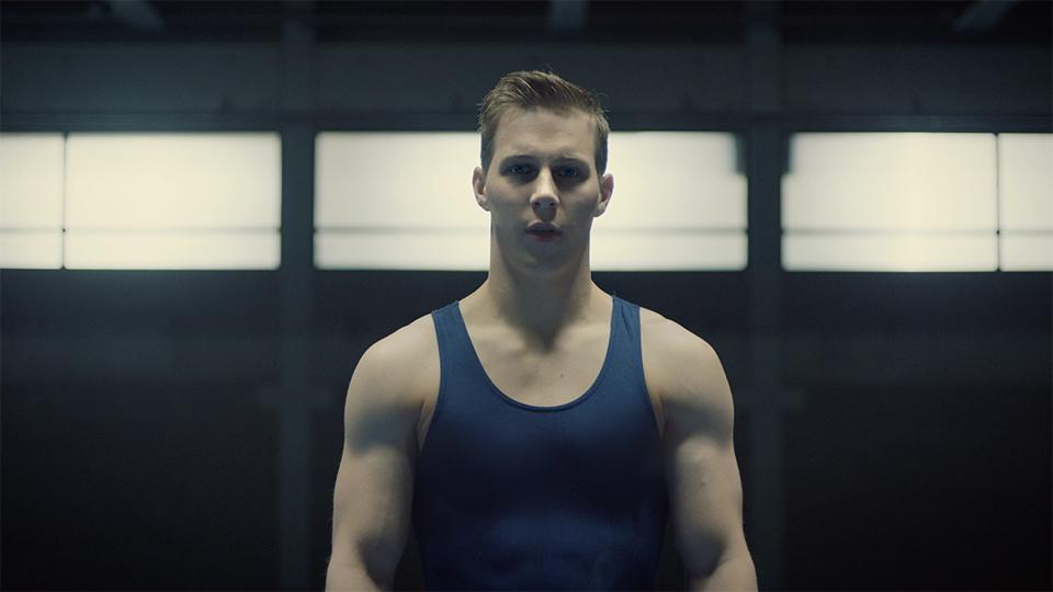 BASE Gymnast