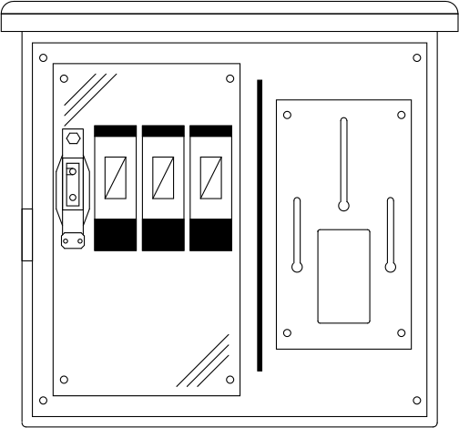 Cajas de Protección y Medida CPM