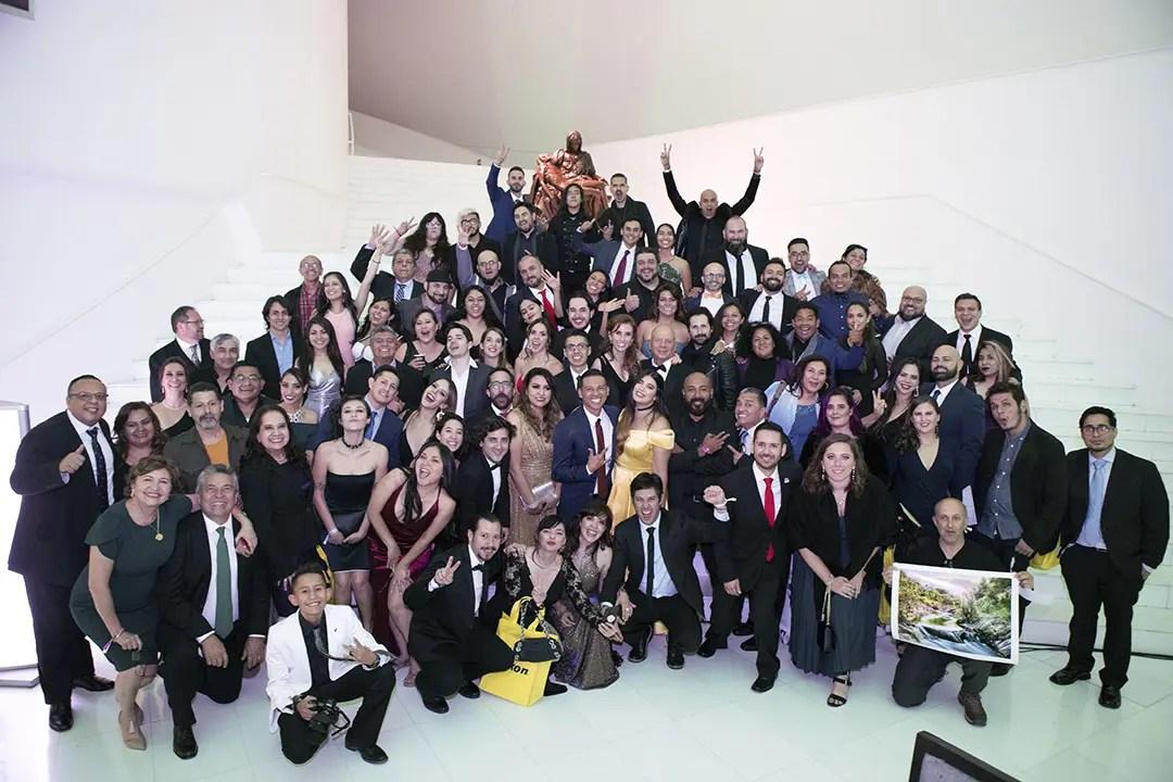 Foto Premios CFM2019