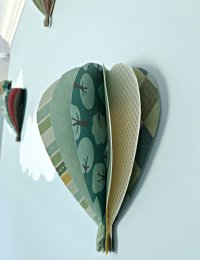Hot Air Balloon Metal Wall Decor - Wall Decor Ideas
